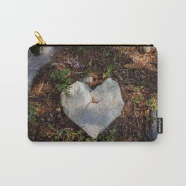 Nature Loves You Carry-All Pouch