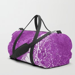 Wonderful Splatter D Duffle Bag
