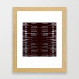 Phile Framed Art Print