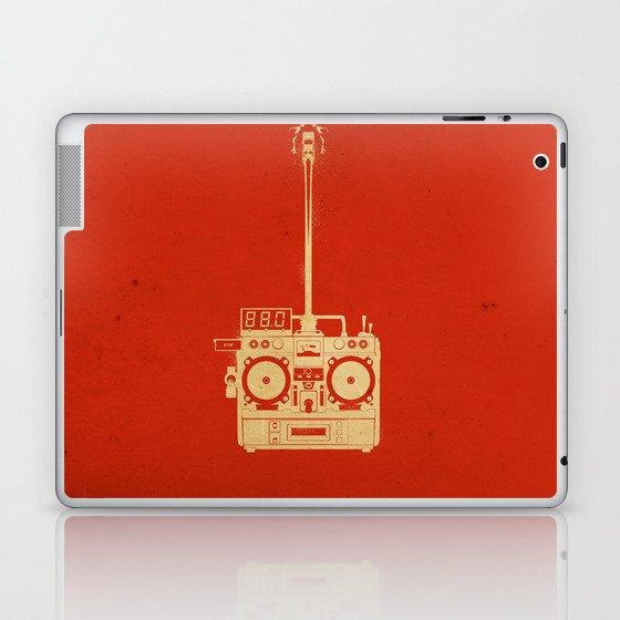 88mph Laptop & iPad Skin