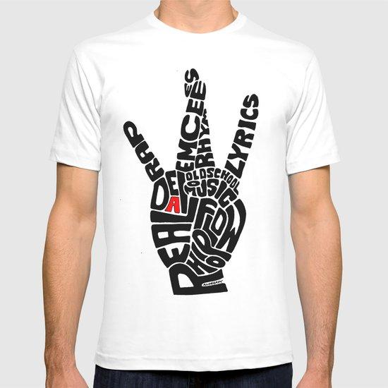 Real D T-shirt