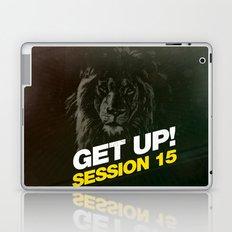Concert : Get Up Session Laptop & iPad Skin