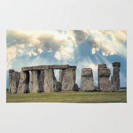 Stonehenge V Rug