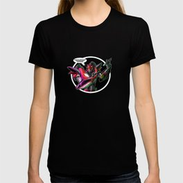 Transformers Grave Robber KnockOut  T-shirt