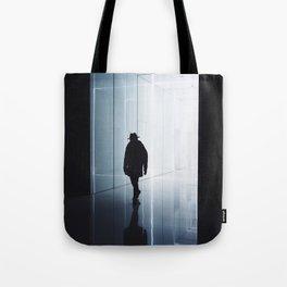 007 Tote Bag