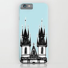 Tyn Church - Prague Slim Case iPhone 6s