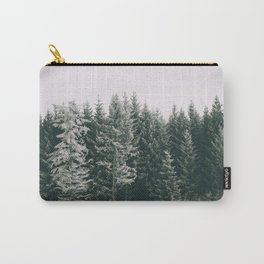 Winter VIII Carry-All Pouch