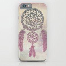 Double Dream Catcher (Rose) Slim Case iPhone 6s