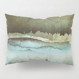 Winter Sky Pillow Sham
