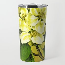 Apple Branch Travel Mug