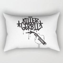Writer Rectangular Pillow