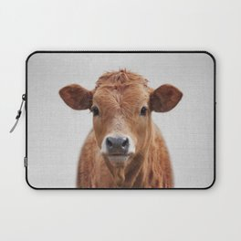Cow 2 - Colorful Laptop Sleeve