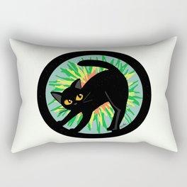 Tension Rectangular Pillow