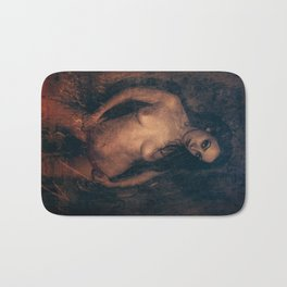Night Temptation Bath Mat