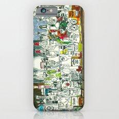 The Locals iPhone 6s Slim Case