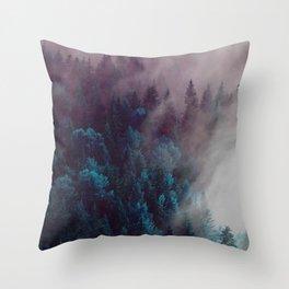 Anywhere You Go #society6 #decor #nature Throw Pillow