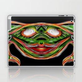 Frogman Laptop & iPad Skin