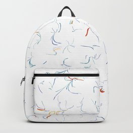 DD Squiggles Backpack