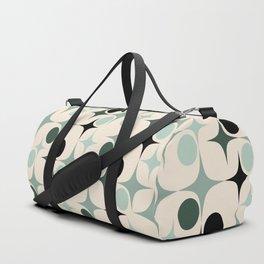 RETRO Pattern  #society6 #decor #buyart Duffle Bag