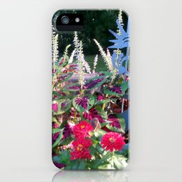 Lord of the Dance iPhone Case