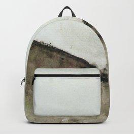 Minimalist Landscape Backpack