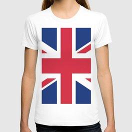 Flag of the United Kingdom T-shirt