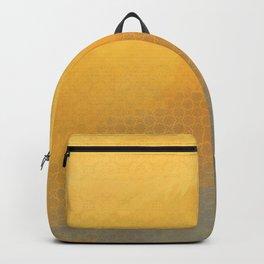 Detail of ABUR Backpack