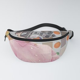 Munsell Soil Color Chart 7 Fanny Pack