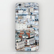 VW #9178 iPhone & iPod Skin