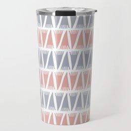 Tee Pee Pastel Travel Mug