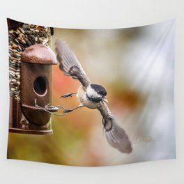 Take-off Wall Tapestry