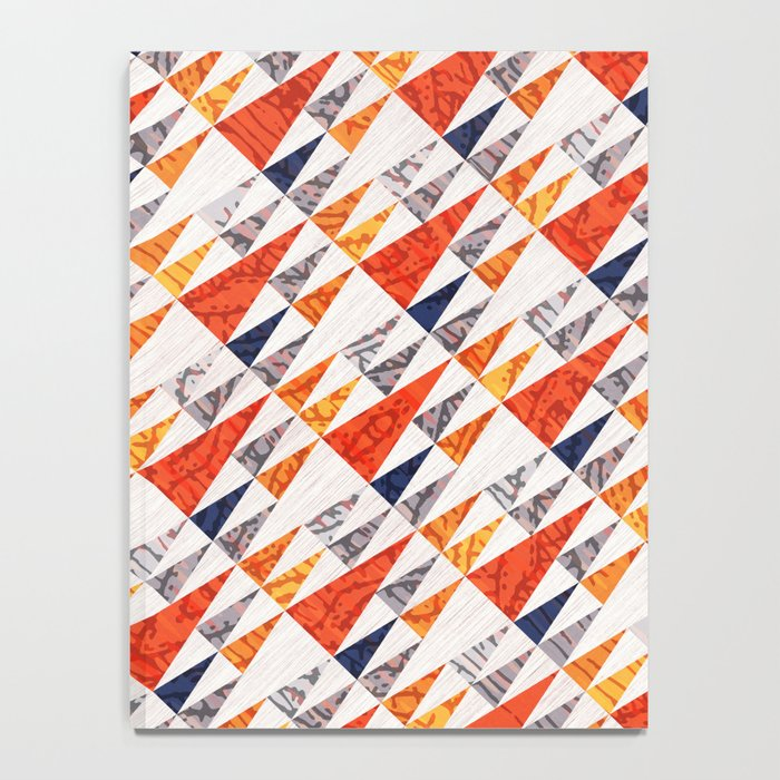 TEEPEE TOWN Notebook