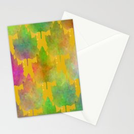 Vision Of Loveliness Stationery Cards