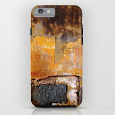 Cement Wall Texture Tough Case iPhone 6s