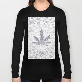 Dust of Snow Long Sleeve T-shirt
