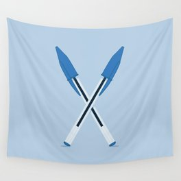 Mightier than the Sword Wall Tapestry