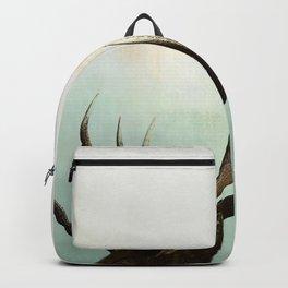 Antlers Backpack