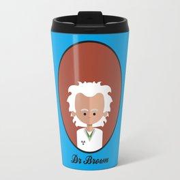 Dr Brown Travel Mug