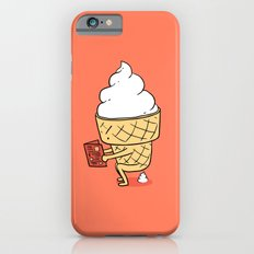 Everyone Poops by ilovedoodle iPhone 6 Slim Case