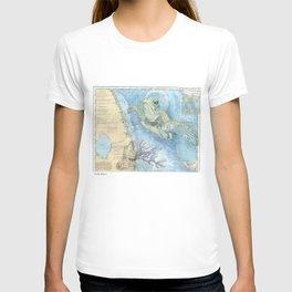 West Palm Beach Turtle T-shirt