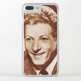 Danny Kaye, Actor Clear iPhone Case