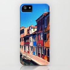 Burano Slim Case iPhone (5, 5s)