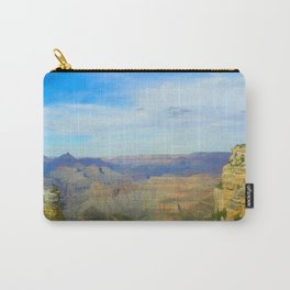 Grand Canyon Views  Carry-All Pouch