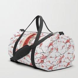 Kanji Duffle Bag