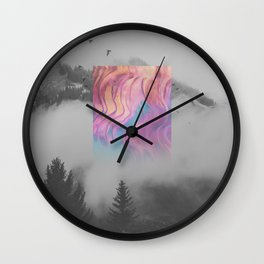SILKY Wall Clock