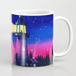 Projections II: November 1st Coffee Mug