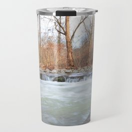 Rivers cascade Travel Mug