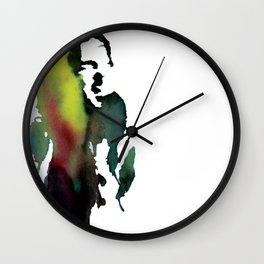 Little acrylic HAIM Wall Clock