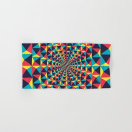 TRIP Hand & Bath Towel