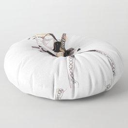 Vocaloid - Rin Kagamine Floor Pillow